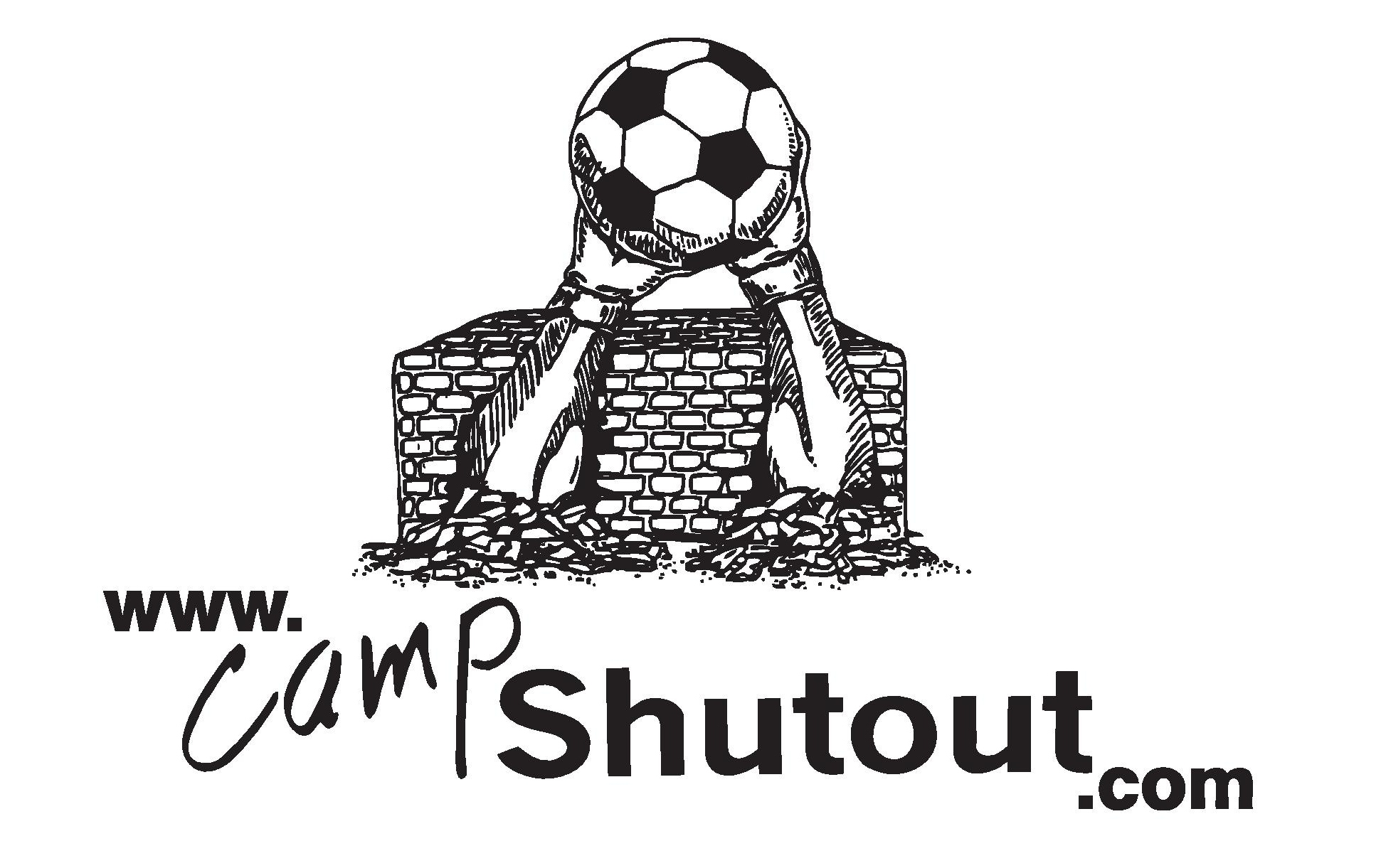 Camp Shutout official
